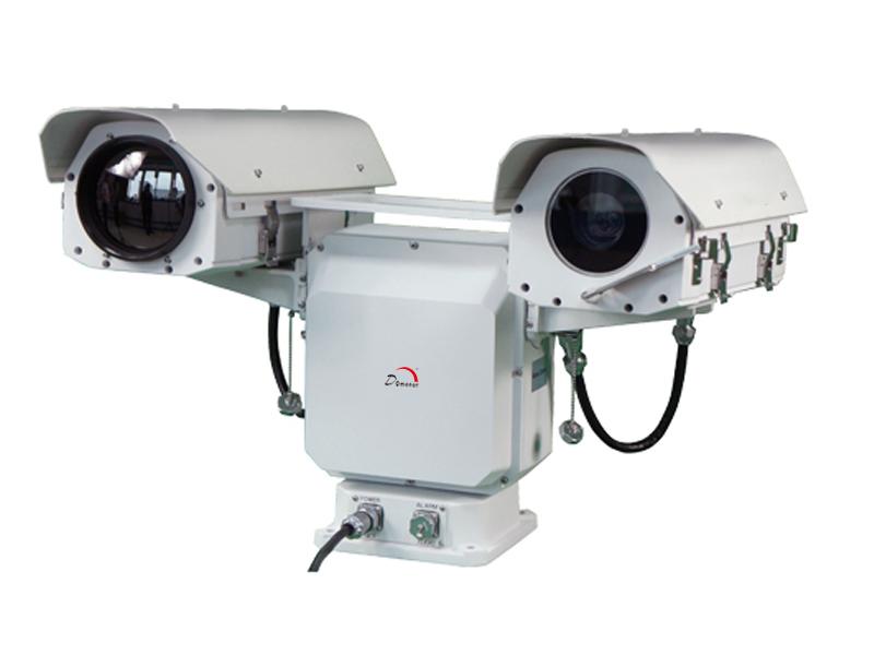 D99 outdoor ultra  heavy-duty network ptz