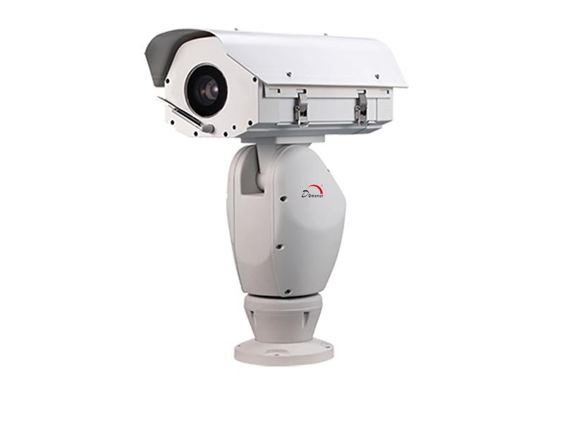 D91 HD Network Heavy-load PTZ Camera