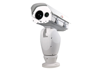 D81 HD Network Heavy-load PTZ Camera