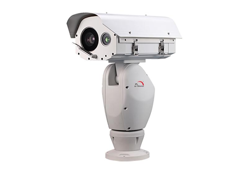 D91 HD-TVI Heavy-Load PTZ Camera